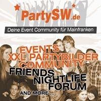 PartySW.de - Deine Event Community für Mainfranken