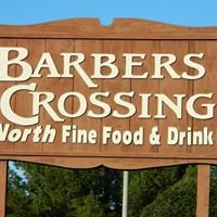 Barber's Crossing North