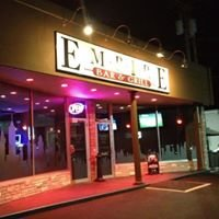 Empire Bar and Grill