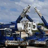 Astek Cranes Australia Pty Ltd - Brisbane Crane Truck Hire