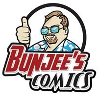 Bunjee's Comics Griffin