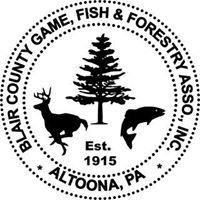 Blair County Game, Fish & Forestry Association inc.