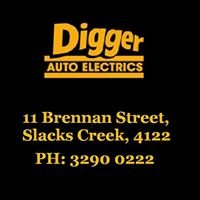 Digger Auto Electrics and Air Conditioning