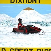 Dixmont Gold Crest Riders Snowmobile Club