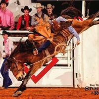 Silver Creek Rodeo Co.