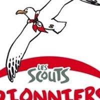 Pionniers Anglet-Côte Basque
