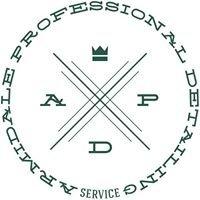 Armidale Professional Detailing Service