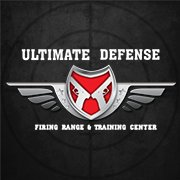 Ultimate Defense Firing Range & Training Center