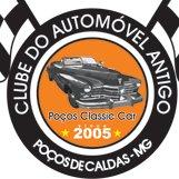 Clube do Automóvel Antigo de Poços de Caldas, MG