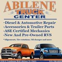 Abilene Truck Center