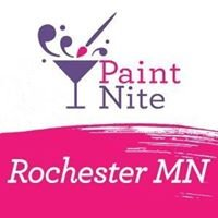 Paint Nite Rochester, MN