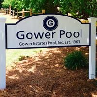 Gower Pool