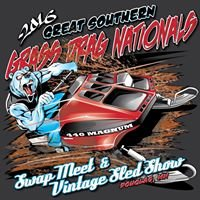 Great Southern Grass Drag Nationals