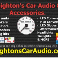 Leighton's car audio & accessories