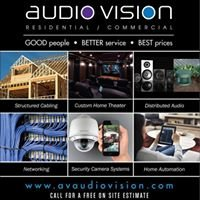 Audio Vision inc.