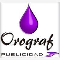 Orograf Publicidad