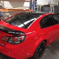Australian Auto Tint
