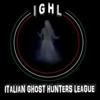 Italian Ghost Hunters League (I.G.H.L)