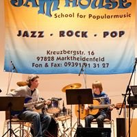 Jam House Music School
