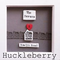 Huckleberry Handcrafted