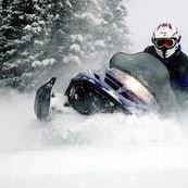 Adventure Snowmobiling