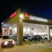 Warragul Mitsubishi & Nissan