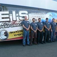 EIS Electronic Injection Services