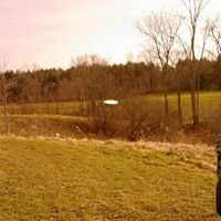 Boom Field Disc Golf
