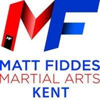 Matt Fiddes Martial Arts Maidstone