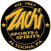 Zach's Sports and Spirits