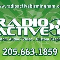 Radio Active, Inc.