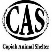 Copiah Animal Shelter