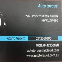 Auto Torque mechanical and auto electrics