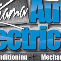 Kiama Auto Electrical - Air Conditioning and Light Mechanical