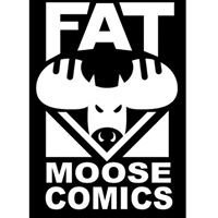 Fat Moose Comics
