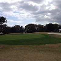 Pelican Executive Golf Trail