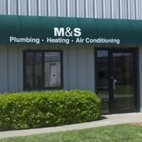 M & S Plumbing, Heating & Air Conditioning, Inc.