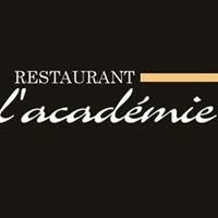 Restaurant L'Académie West Island