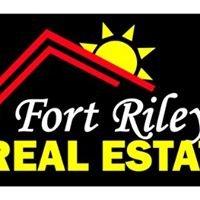 Fort Riley Real Estate