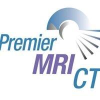 Premier MRI CT