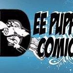 Dee Puppy Comics