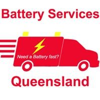 Battery Services  - QLD Pty Ltd