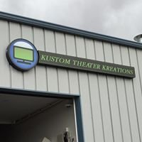 Kustom Theater Kreations