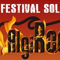 Festival Solidario Algirock