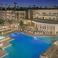 Desert Golf Show - Indian Wells Resort Hotel