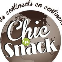 Chic'n snack