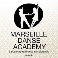 Marseille Danse Academy - MDA