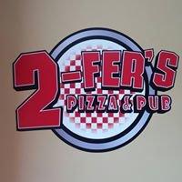 2-Fer's Pizza & Pub
