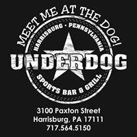 Underdog Sports Bar & Grill