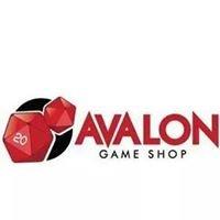 Avalon Manga Shop